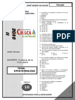 Practica de Epistemología - Lunes 29 de Octubre 2018 Copia