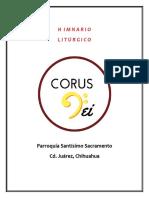 Himnario litúrgico Corus Dei.pdf