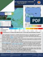 Situation Report Palu
