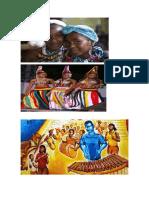 Afrodescendientes Imagenes