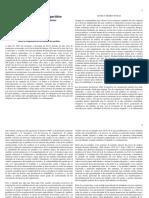 Peter Mair - Cambio del Sistema de Partidos