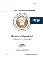 Mechanics of Materials Manual (2)
