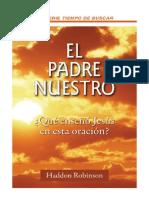 EL PADRE NUESTRO.pdf