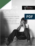 Infancia Cautiva. Introducción de un Nuevo Modelo para Garantizar los Derechos y la Libertad de Niños Refugiados.pdf