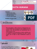 Diapositivas Conducta h (1)