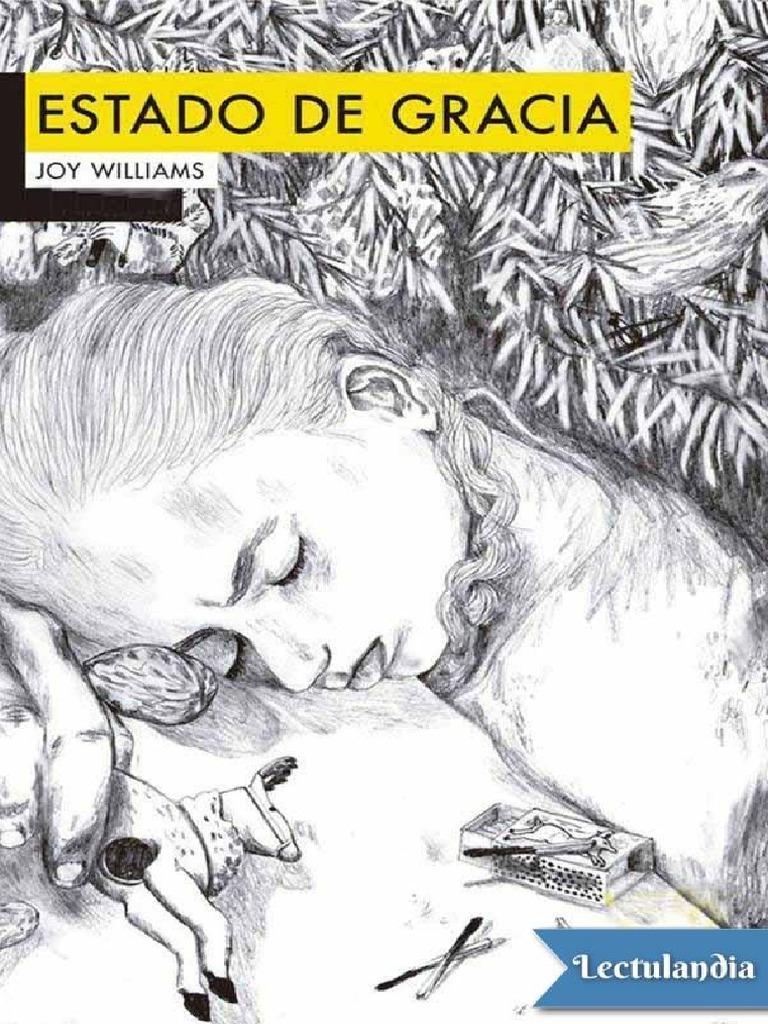 Joy Williams Estado De De Gracia Estado PkOZuTilwX