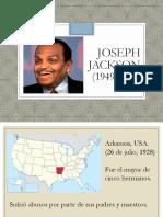 Joe Jackson Lider