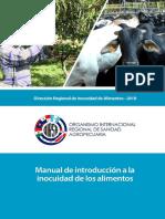 Manual de Introduccion a la Inocuidad de los alimentos - OIRSA.pdf