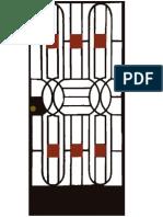 Diseño Puerta