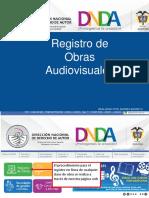 Audiovisual Es Gmo