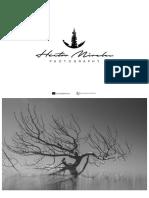 j. Héctor Mireles - Portafolio 2019- Esp