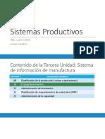 Sistemas Productivos Sem-10