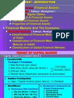 2) Capital Market - Maksi