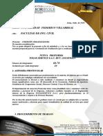 Nueva Proforma -Universidad u.n.f.v-ing. Civil- 2018-60-70-Graduados - Servicios Gold Con Diferentes Auditorios 20 de Julio 2018