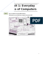 Textbook for Computing