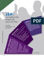 Pág.20 JEP Hoy en La Javeriana Octubre 2017