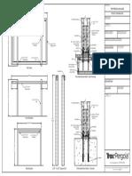 5270-Trex Pergola Balance Details