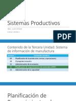 Sistemas Productivos Sem-12