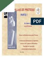 Fallas de Protesis-I