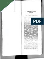 Latorre, El Problema de La Ciencia Del Derecho, 1989