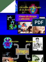 Abuso de Drogas y Adiccion 1-2