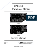 Cas Medical 750 Service Manual.pdf