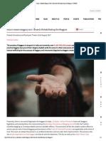India's Model Beggary Bill- Towards Rehabilitating the Beggars | OHRH.pdf