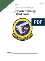 Cadet Basic Training Guide (2002)