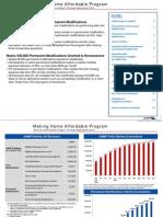 HAMP Servicer Performance Report Through Sept 2010