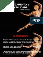 Alongamento e Flexibilidade - Aula 01