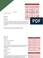 ECGs-analisis 1° parte