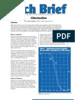 Chlorination DWFSOM68