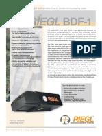 RIEGL_BDF-1_Datasheet_2017-08-31