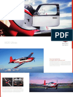 Mooney Product Sales Brochure