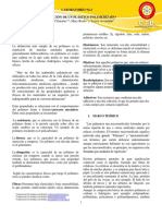 Informe N°3_elaboracion de un plastico polimerizacion