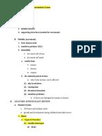 Ch. 52 Musculoskeletal Assessment