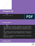 Chapter 08 - Pneumatic Control Fundamental