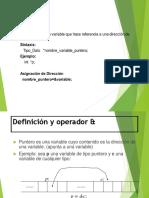 Funciones Apuntadores.c