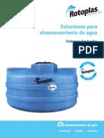 Manual de Instalacion Cisterna Rotoplas