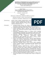 Perdirjen Akreditasi Terbitan Berkala Ilmiah No 1 Tahun 2014.doc