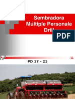 Apresentação PD Arrozeira (Espanhol)