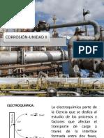 Corrosión Unidad II