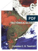 06-TECTÔNICA GLOBAL