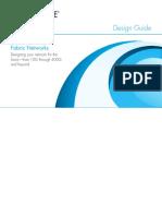 Fabric Networks Design Guide TP-110117 1-En