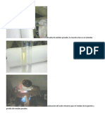 Tecno i Acido Estearico Fotos