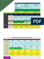 Distribucion de asignaturas SAN MARTIN.docx