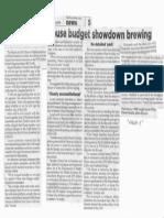 Philippine Star, Mar. 6, 2019, Senate, House budget showdown brewing.pdf