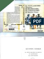 agustin gomez, el neoclasicismo flamenco....pdf