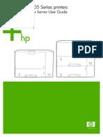 3005-Embedded Web Server User Guide