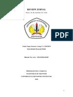 Review Jurnal Ekonomi Publik S2